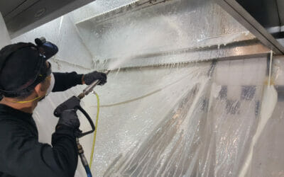 Choosing the right Vent Hood Cleaning Service