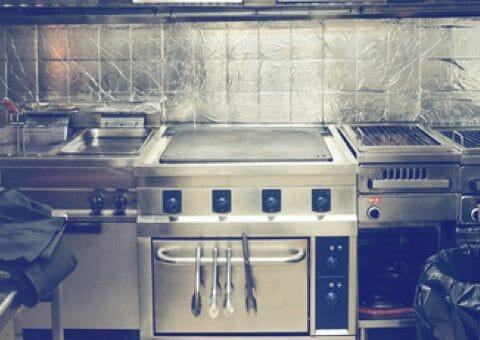 commercial oven cleaning houston