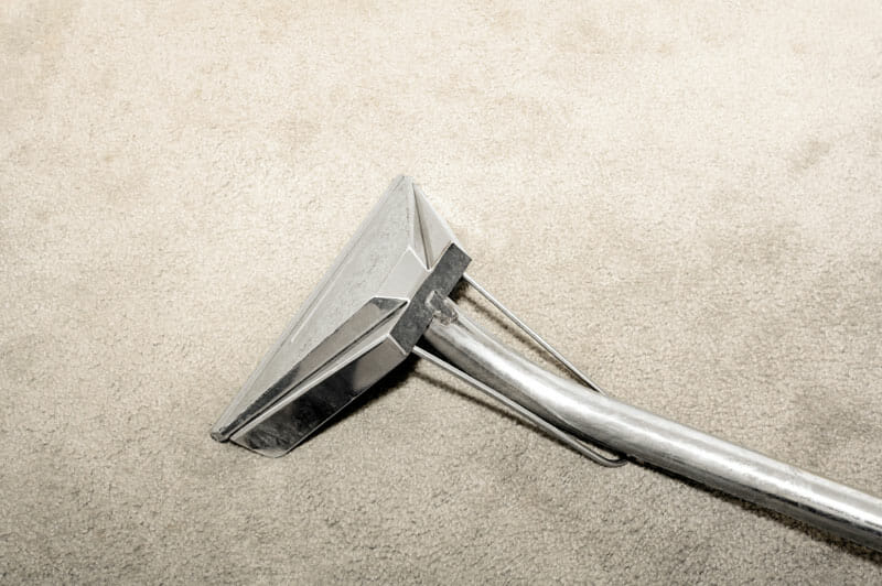 """Deep Steam"" vs. ""Regular"" Carpet Cleaning – Houston"