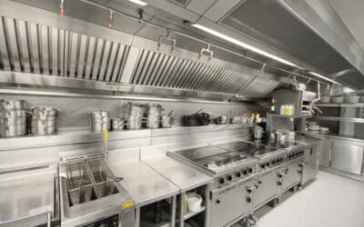 Why Choose Professionals for Restaurant Hood Cleaning?