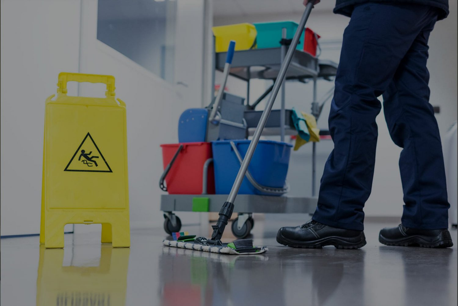 janitorial cleaning services houston texas