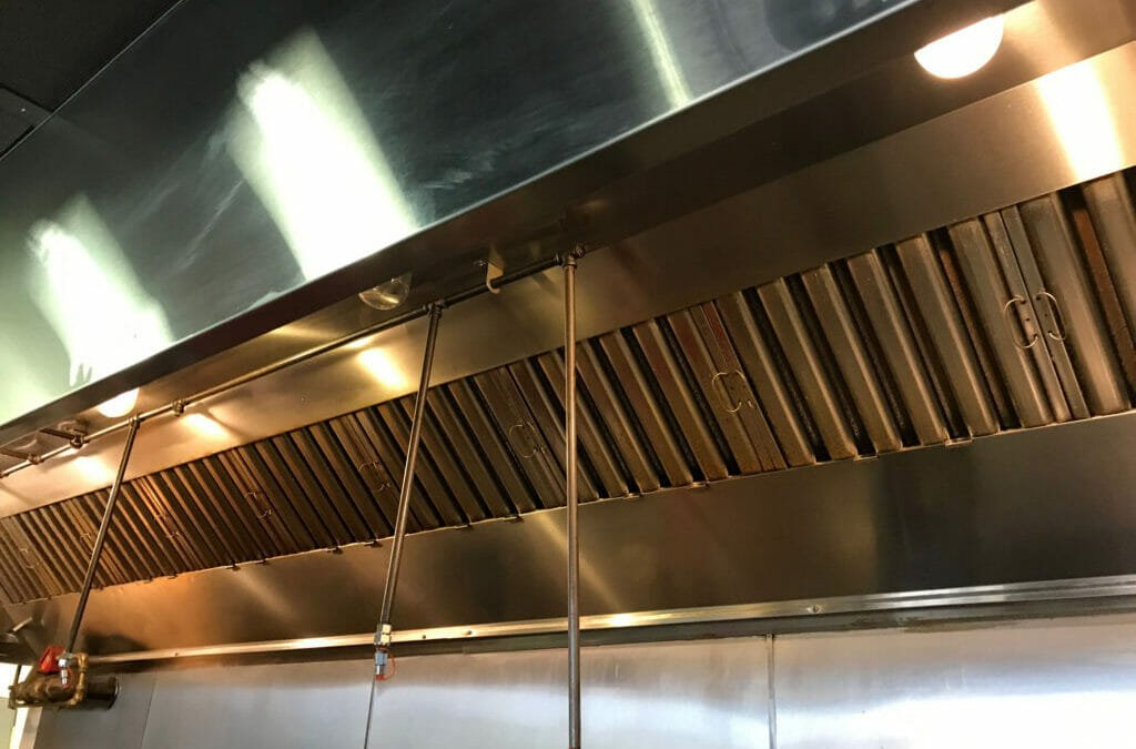 Choosing the Right Restaurant Kitchen Ventilation System is Important
