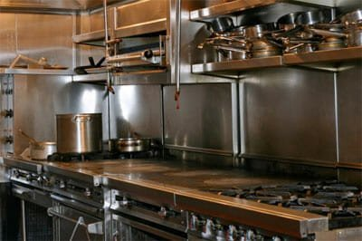 kitchen vent hood cleaning texas