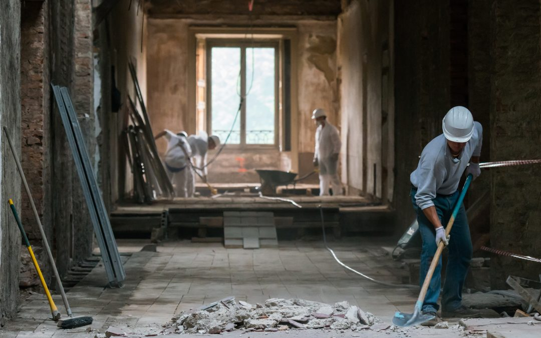 How can prolonged mold exposure affect you and your house?