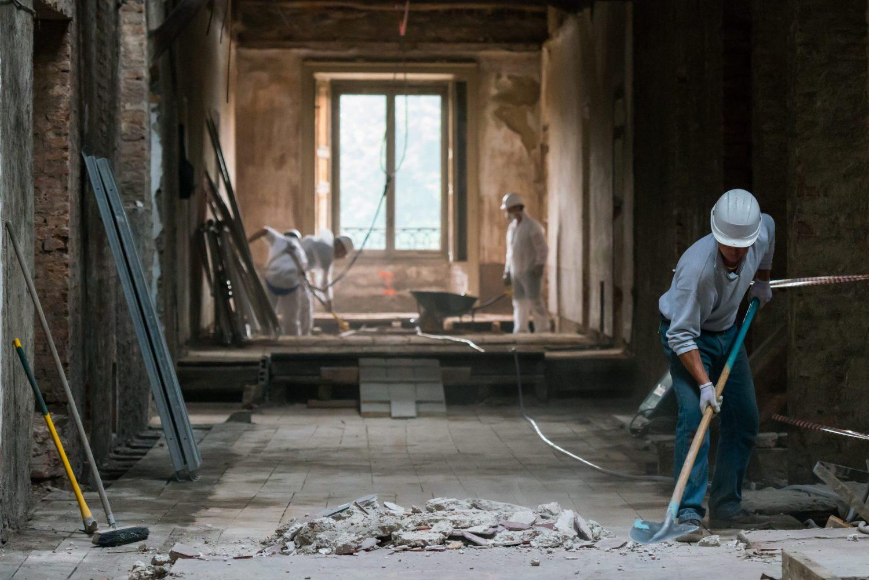 mold exposure houston