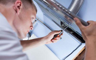 Broken appliance: repair vs replace