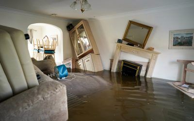 What to do if your house or facility floods: before, during and after