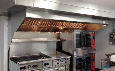 Choosing the Right Restaurant Kitchen Ventilation System