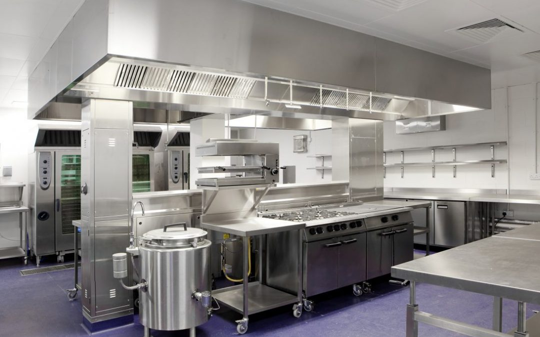 8 reasons why vent hoods are beneficial for your business
