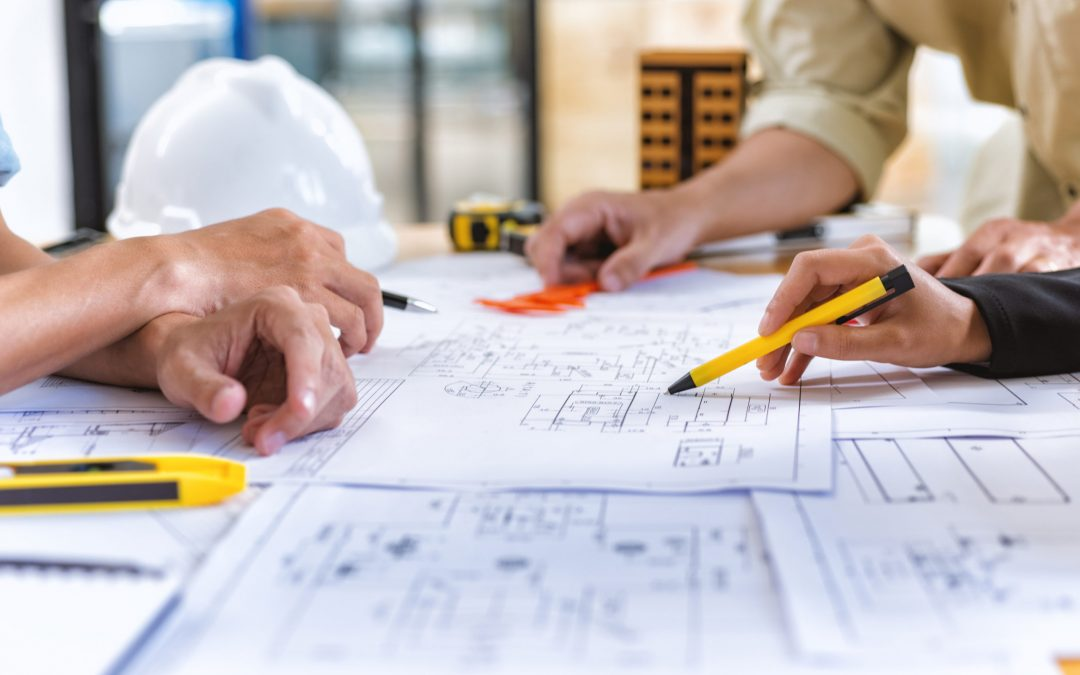 Planning a Build Out project? Here's what you need to take into account