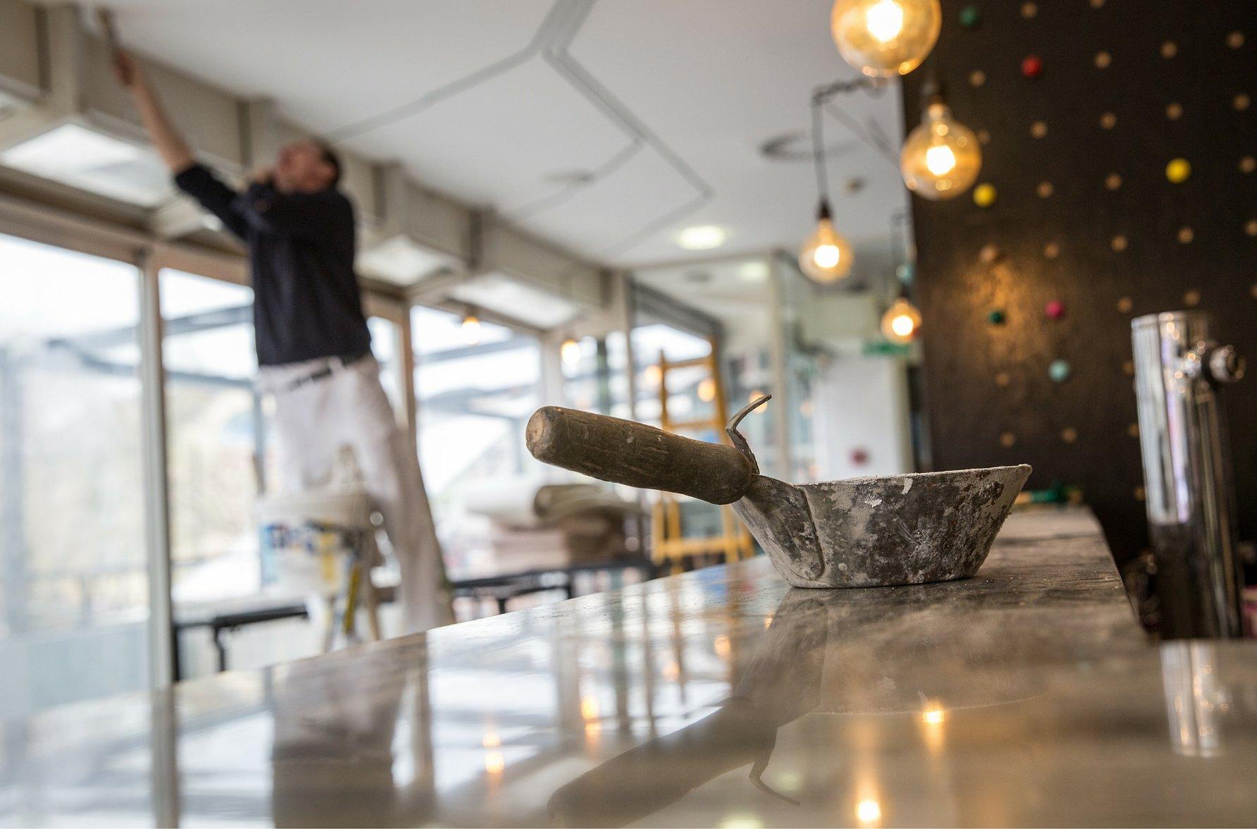 Remodeling your Restaurant houston